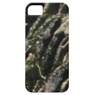 de rots buigt textuur barely there iPhone 5 hoesje