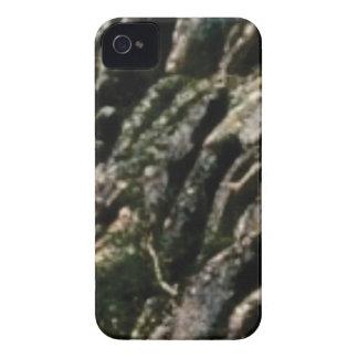 de rots buigt textuur iPhone 4 hoesje