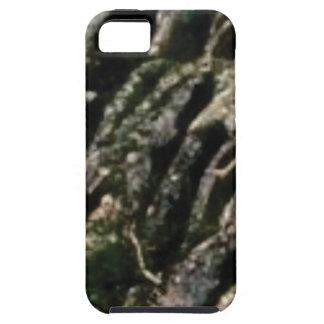 de rots buigt textuur tough iPhone 5 hoesje