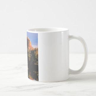 De Rots Sedona van de Kathedraal van de canion Koffiemok