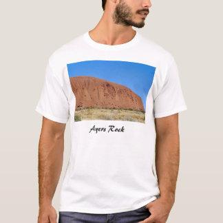 De Rots van Ayers T Shirt
