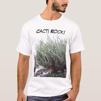 De Rots van cactussen! T Shirt