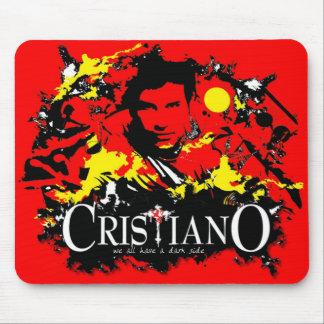 De Rotsen van CRISTIANO! Muismatten