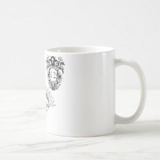 De Rotsen van de Leeuw Koffiemok