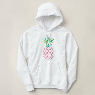 De Roze Ananas van Girly Hoodie