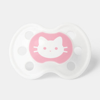 De Roze Fopspeen van de Kat van het kat