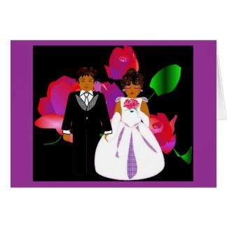 """De """"roze Lavendel nam"""" de Kaart van de Nota van he"""