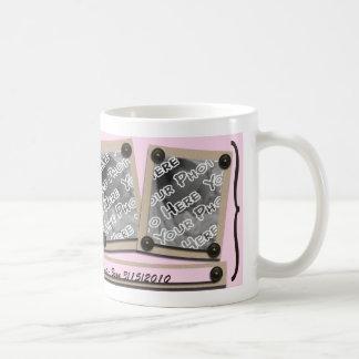 De roze Mok van Knopen & van Steunen