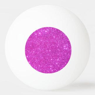 De roze Pingpong van Girly van de Bal van de Pingpongbal