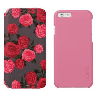 De rozen zijn Rood. .and Roze