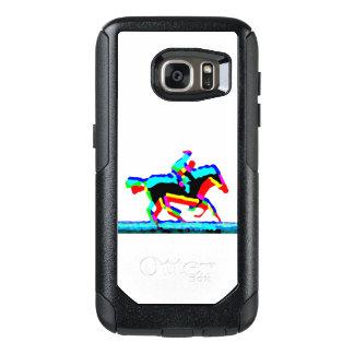 De Ruiters van het paard OtterBox Samsung Galaxy S7 Hoesje