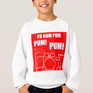 De Rum Pum Pum Pum van de pa Trui