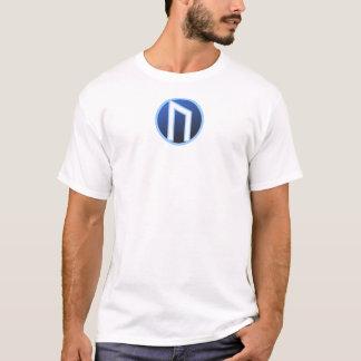 De Rune van Ur van Uruz T Shirt