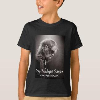 De Sakser van het Zonlicht van de hemel in T Shirt