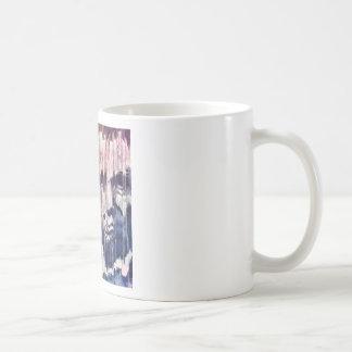 De Samenvatting van Abraham Lincoln van het Koffiemok