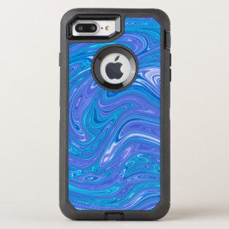 De Samenvatting van de zomer OtterBox Defender iPhone 8 Plus / 7 Plus Hoesje