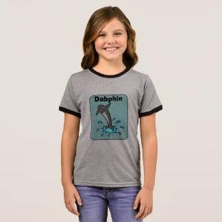 De Schar van de dolfijn T Shirts