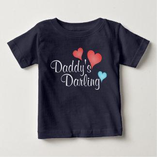 De Schat van de papa Baby T Shirts