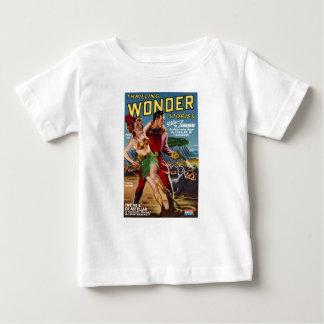 De Schat van de ster Baby T Shirts