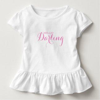 De Schat van Hello Kinder Shirts