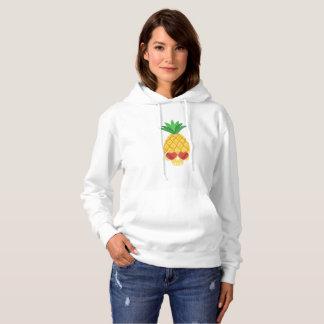 De Schedel Koele Sunglassess van de Ananas van de Hoodie