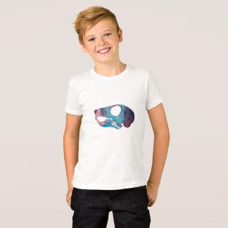 De Schedel van de eekhoorn T Shirt