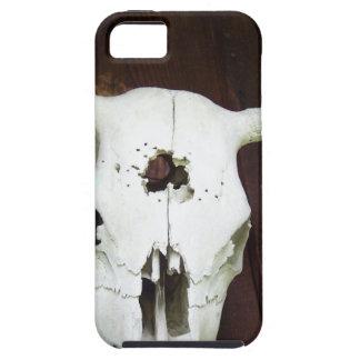 De Schedel van de koe Tough iPhone 5 Hoesje