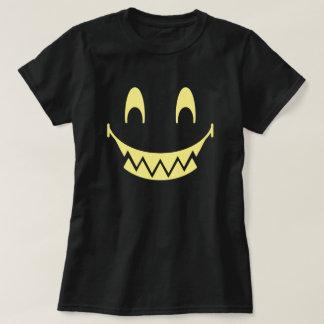 De scherpe Glimlach van de Tand T Shirt