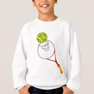 De Schets van de Bal van het tennis Trui