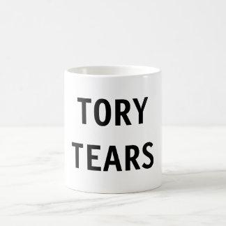 De Scheuren van Tory Koffiemok