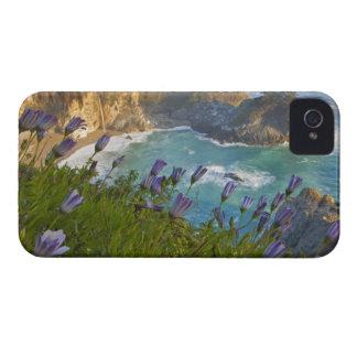 De schilderachtig Herfsten McWay tuimelt in het iPhone 4 Hoesje