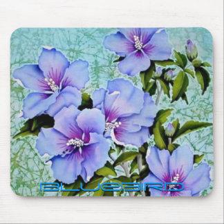 De Schilderijen Mousepad 22 van de bloem Muismat