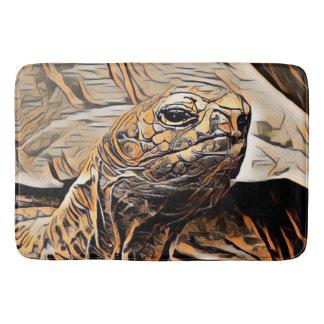 De Schildpad van ArtAnimal Badmatten