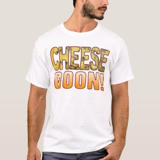 De schimmelkaas van Goon T Shirt
