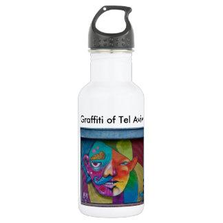 De schitterende Fles van het Water