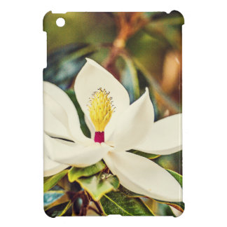 De schitterende Magnolia van de Mississippi iPad Mini Cover