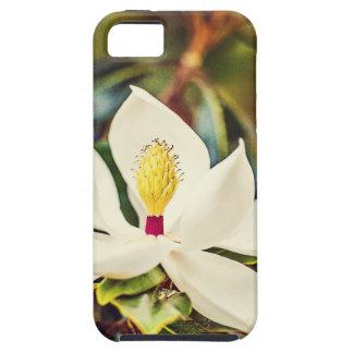 De schitterende Magnolia van de Mississippi Tough iPhone 5 Hoesje