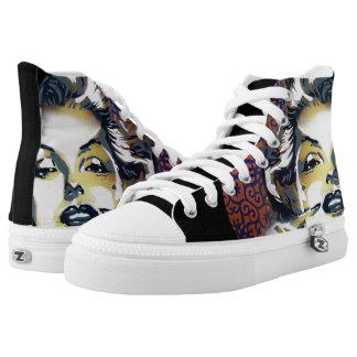 De Schoen van Monroe
