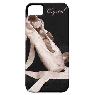 De Schoenen Iphone Vijf van de ballerina Hoesje