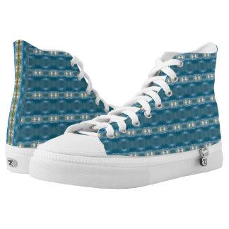 De Schoenen van Hightop