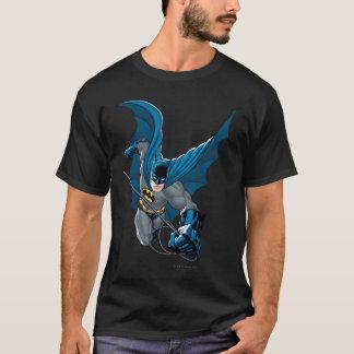 De schommeling van Batman van kabel T Shirt