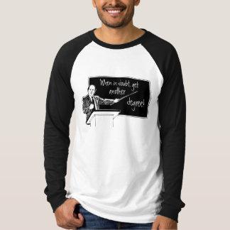 De School van het afstudeerder T Shirt