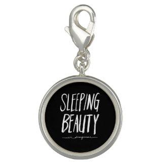 De Schoonheid van de slaap | Witte Stijl van het Charm