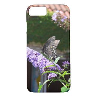 De Schoonheid van de vlinder iPhone 8/7 Hoesje
