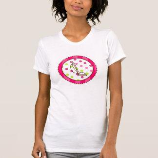 De schoonmakende T-shirt van de Dienst
