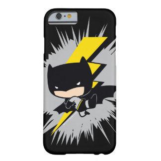 De Schop van de Bliksem van Batman van Chibi Barely There iPhone 6 Hoesje