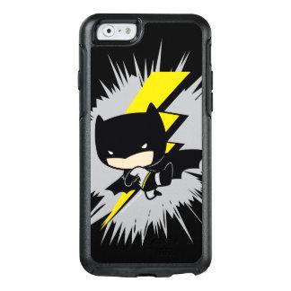 De Schop van de Bliksem van Batman van Chibi OtterBox iPhone 6/6s Hoesje