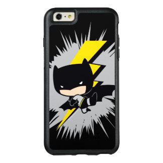 De Schop van de Bliksem van Batman van Chibi OtterBox iPhone 6/6s Plus Hoesje