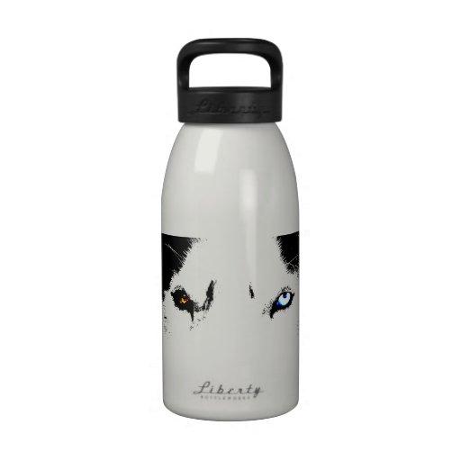 De schor Fles van het Water personaliseerde de Sch Sport Bottle