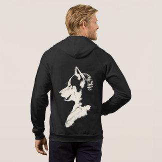 De schor Overhemden van de Hond van het Jasje van Sweater